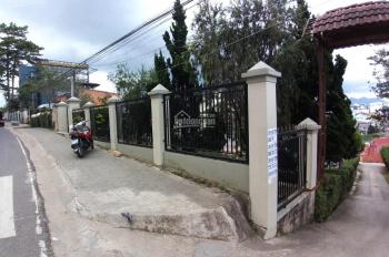 Bán biệt thự MT đắc địa đường Triệu Việt Vương, Thành phố Đà Lạt