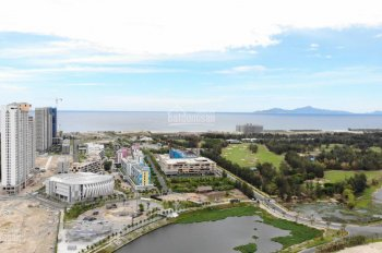 Đô thị 5 sao One World Regency( Đất Quảng Riverside) view sông Cổ Cò, Cạnh Cocobay. LH 0943261921