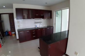 Cho thuê căn hộ Conic Garden 76m2 có máy lạnh, tủ bếp giá, chỉ 5tr/tháng