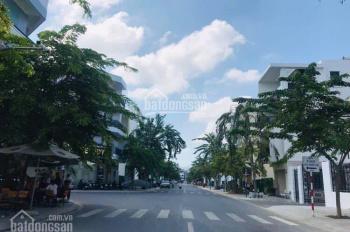 Bán Đất Mặt tiền đường số 13 KĐT Lê Hồng Phong 2 dt 100m2 (5x20) giá chỉ 36,5tr/m2. LH 0915560087