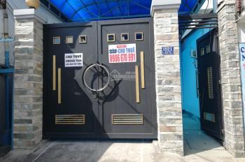 Cần tiền chữa bệnh gấp, thanh lý lỗ HĐ thuê nhà mặt tiền Q7. DT 4.5m x 23.5m có TL