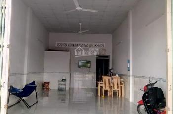 Cho thuê nhà đường D32 KDC Việt Sing 100m2 phù hợp mở VP công ty, spa gần ST Aeon BD. 0383 2299 67