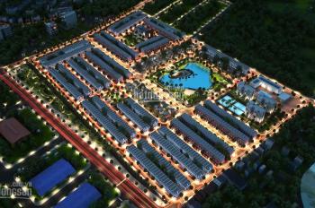 Hot!Hot. Shophouse Trung Tâm Thành Phố . Giá chỉ từ 1,4 tỉ/lô mặt đường lớn kinh doanh thuận lợi