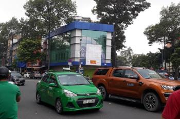 Cho thuê 3 căn nhà liền kề ngay góc Hoàng Diệu, Nguyễn Tất Thành, Quận 4. Ngay khu kinh doanh lớn