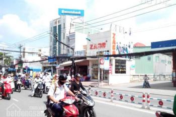 Cho thuê nhà mặt tiền Nguyễn Thị Thập, Phường Tân Phú, Quận 7