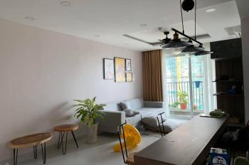 Cần cho thuê căn hộ 2PN - Full nội thất dự án Vista Verde, liên hệ Vicky Võ 0706606600