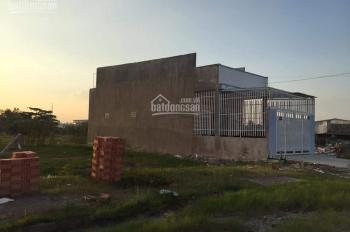 Thanh lý đất KDC Vĩnh Phú 2, Thuận An, CSHT, sổ riêng, XDTD, giá 1.2 tỷ/120m2, 0908861894