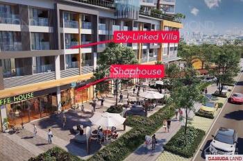 Chính chủ cần bán căn Skylinked Villa P1.2.03 cực đẹp của dự án Celadon City, LH: 0966758899
