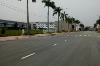 Đất thổ cư chính chủ, sổ riêng ngay khu đô thị và công nghiệp Bàu Bàng chỉ từ 590tr/ nền