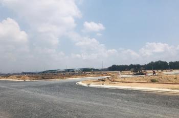 Bán Đất MT đường DT746, Khu Dân cư đông đúc ,Liền Kề KCN Nam Tân Uyên. LH 0938277562