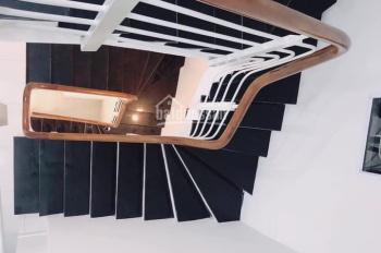 Nhà Mới Võ Chí Công đi thông sang Hoàng Quốc Việt 3 tầng 52m2 giá bay nhanh 3.8 tỷ hướng Tây Nam