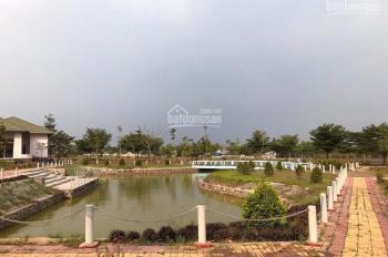 Bán đất dự án Thung Lũng Xanh, gần sân bay quốc tế Long Thành, sổ riêng, giá 10tr/m2, 0971104241