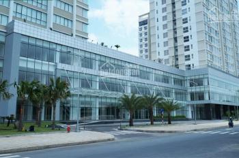 Văn phòng cho thuê Quận Tân Bình - Tòa nhà Cộng Hòa Garden - 250 - 500m2 - LH: 0798793294