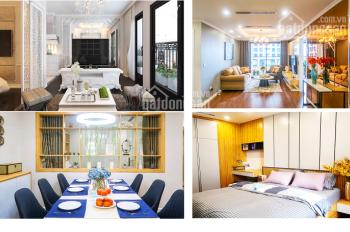 Bán căn hộ 1.833tỷ duy nhất tại Sunshine Garden, BC Nam, full nội thất cao cấp, LH: 0936118456