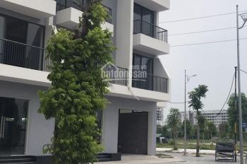 Bán 2 lô shophouse 4 tầng x 105 m2, mặt đường 30m sau bệnh viện Việt Đức cơ sở 2, giá 4.2 tỷ