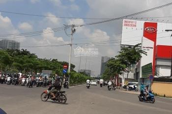 Mặt bằng đường số cách Trần Não 50m, được phép xây dựng và kinh doanh tự do