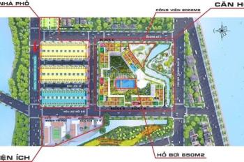 Gấp, bán căn hộ City Gate 3 chỉ 1,3 tỷ/ căn 2 phòng trả góp 3 năm. LH: 0901 469 577