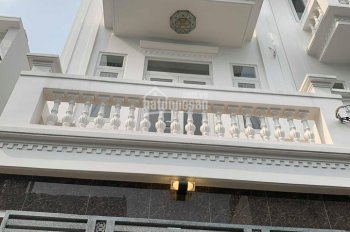 Cần bán gấp nhà SHR 2 lầu, 4 phòng ngủ ngay Dương Thị Mười, bệnh viện quận 12, giá 2,95 tỷ