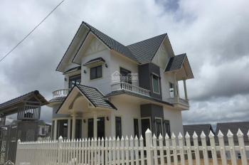 Chính chủ cần bán căn biệt thự mới xây tại Nam Hồ, P11, Đà Lạt
