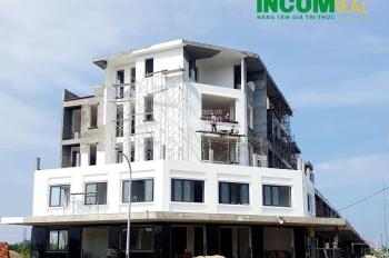 Chỉ với 1,99 tỷ sở hữu ngay Shophouse 5 tầng mặt tiền đường 50m lớn nhất trung tâm TP Quảng Ngãi