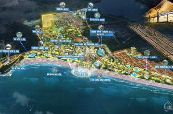 Cần bán lô đất Para Grus 19 tr/m2, liền kề sân bay, biển, sân Golf - Casino, SHR. LH: 0905.897.025
