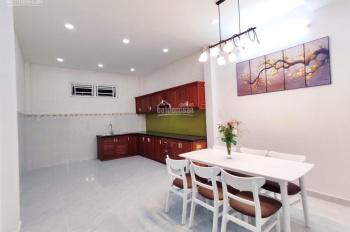Bán gấp nhà tuyệt đẹp khu Phạm Văn Chiêu P16 GV. DT: 4m x 18m, 1 trệt, 3 lầu. Giá: 5.35 tỷ