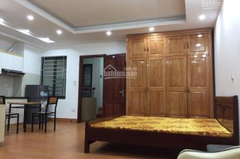 Cho thuê chung cư mini tại ngõ 181 Yên Lãng - Hoàng Cầu - Ngã Tư Sở - ngay Royal City, Đống Đa
