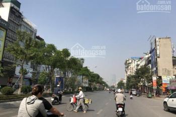Bán nhà MP Võ Chí Công, Cầu Giấy, KD, ô tô, TM, thông sàn 45m2, 7T, MT 4.5m, 11.8 tỷ 0888337788