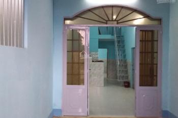 Bán nhà cấp 4 thêm 3 phòng trọ mặt tiền Hương Lộ 2, xã Phước Vĩnh An, Củ Chi. SHR, 1tỷ8