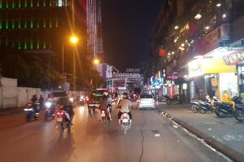 Bán nhà mặt phố Tôn Thất Tùng, Đống Đa, 5.65 tỷ, doanh thu khủng, vỉa hè, 38m2 x MT 4m, 0342838238