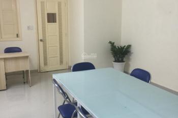 Cho thuê văn phòng Cao Lỗ - P. 4, quận 8, đối diện chung cư Topaz City. Giá 5tr/th