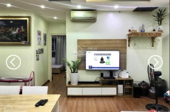 Bán gấp căn hộ tầng 10 tại BMM Xa La-Hà Đông. Diện tích 75m2 sổ đỏ chính chủ, giá cả thương lượng