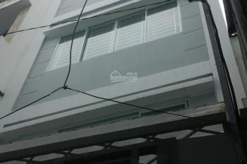 Cho thuê nhà HXH 541/8 Điện Biên Phủ, Q. 3. DT: 4x10m trệt, 2 lầu + sân thượng, 3 phòng ngủ, 3WC