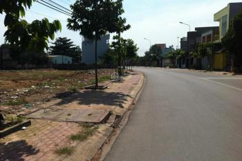 Định cư mỹ cần bán gấp lô đất 2 MT Chu Văn An và Lê Trọng Tấn, Dĩ An, BD. Chỉ 1,350 tỷ/100m2. SHR