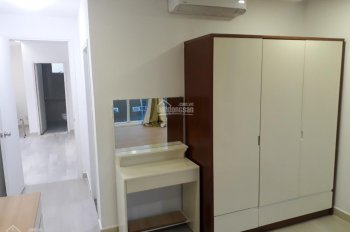 Cần bán căn hộ 100.5m2, 3PN 2WC có nội thất, nhà đẹp, thiết kế sang, dự án Hạnh Phúc, Bình Chánh