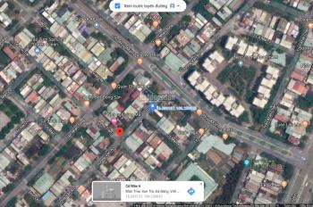 Bán đất đường Dương Văn An giao Cổ Mân 6,Mân Thái,Sơn Trà giá siêu tốt-Tặng nhà 3 tầng giá rẻ