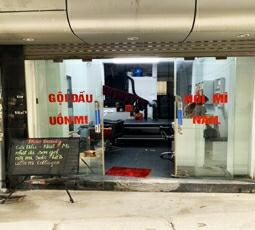 Bán nhà 38m 4 tầng 4tỷ ngõ kinh doanh sầm uất, ôtô đỗ cửa 30m ra phố Đội Cấn, Ngọc Hà Ba Đình