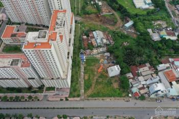 3,028m2 đất full thổ cư góc 3 MT Lương Định Của, q2. Liên hệ 0902.532.369