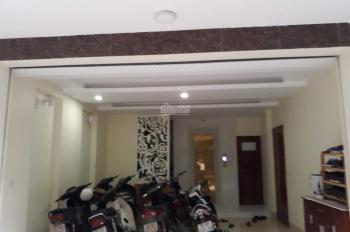 Bán nhà mới Vũ Tông Phan, Thanh Xuân, ô tô đỗ cửa, kinh doanh văn phòng, 48m2 x 5T, giá 4 tỷ 8