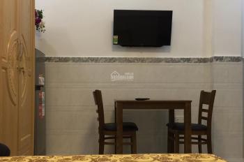 HÌNH THẬT - Chính chủ cho thuê phòng 20m2 đủ nội thất tại Đoàn Văn Bơ Quận 4 giá 5tr5/tháng