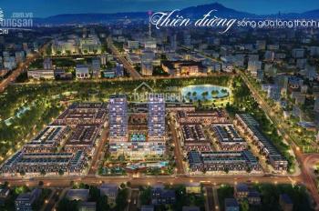 Bán rẻ căn nhà phố dãy I đối diện TTTM khu đô thị Barya Citi, LH 0907 636 994