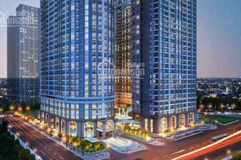 Đầu tư shop khối đế chung cư Sunshine Garden, 2 tầng, DT 200m2-300m2. LH 0911 938 633