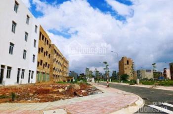 Đất thổ cư giá rẻ KDC Phú Hồng Thịnh, MT QL 1K, Dĩ An, BD giá chỉ 900tr/nền SHR. LH: 0908988673