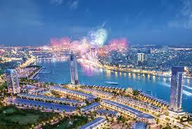 Biệt thự view sông - Nơi hội tụ tinh hoa của Tp đáng sống nhất 2019 - Tặng DL Nhật Bản & cây vàng