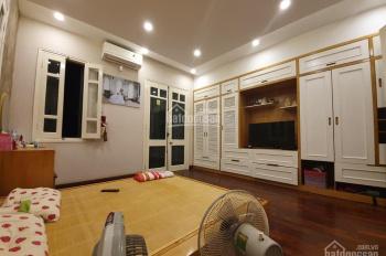 Bán nhà Hoàng Văn Thái, ô tô vào nhà, 5 tầng, 5.1 tỷ,LH: 0942216262