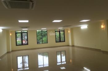 Cho thuê văn phòng mặt phố Lê Văn Lương, Hoàng Ngân. Liên hệ 0865938660