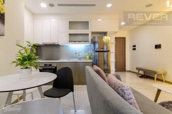 Cho thuê căn hộ Vinhomes Central Park - tòa Landmark 81, liên hệ 0906761323