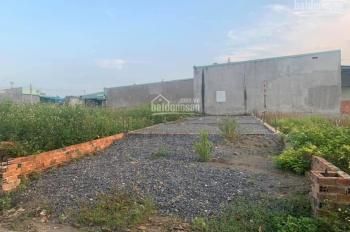 Bán đất mặt tiền DT746, Đất Cuốc, Tân Uyên, Bình Dương, sổ đỏ sẵn đường nhựa 32m, giá 550 triệu TC