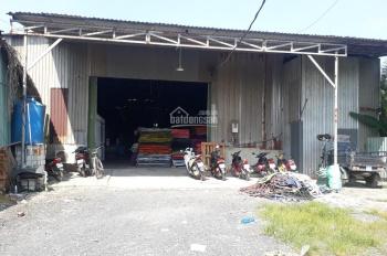 Cho thuê Kho xưởng Xã Đa Phước, Bình Chánh (Gần Trịnh Quang Nghị)