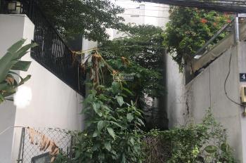 Bán đất đường 60, Phường Thảo Điền, Quận 2.
